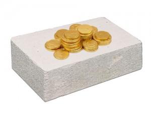 Стоимость строительства дома из пеноблока
